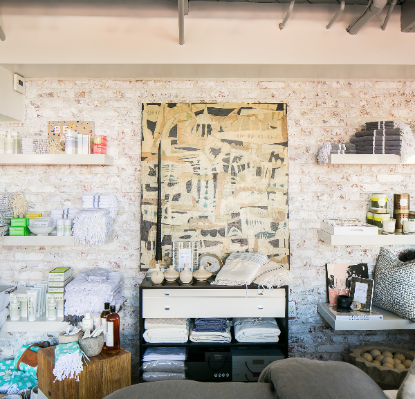 Stock Up On Coastal Modern Decor At Nuance