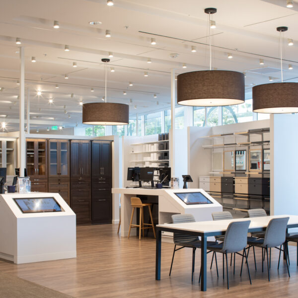 Yes, The Container Store Now Has A Shop All About Closets