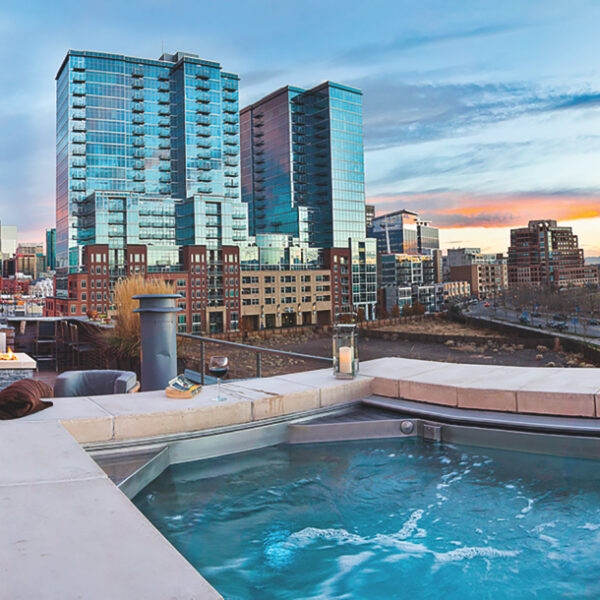 Enjoy The Perfect Summer Day In Denver