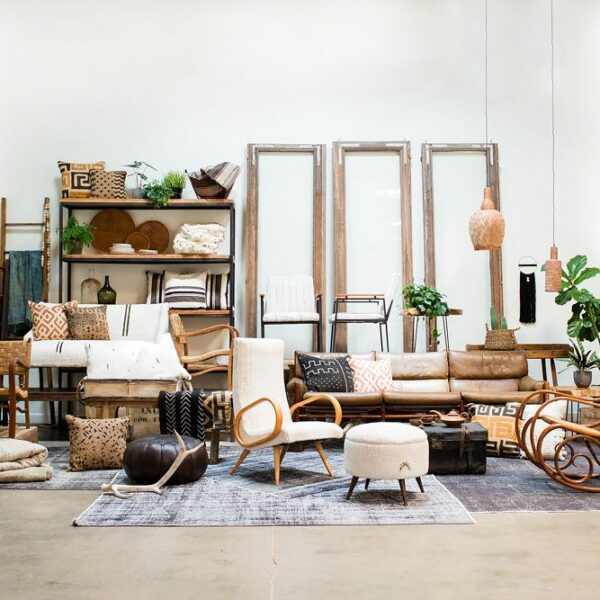 Next Up For This Texas Brand? A Home Goods Line
