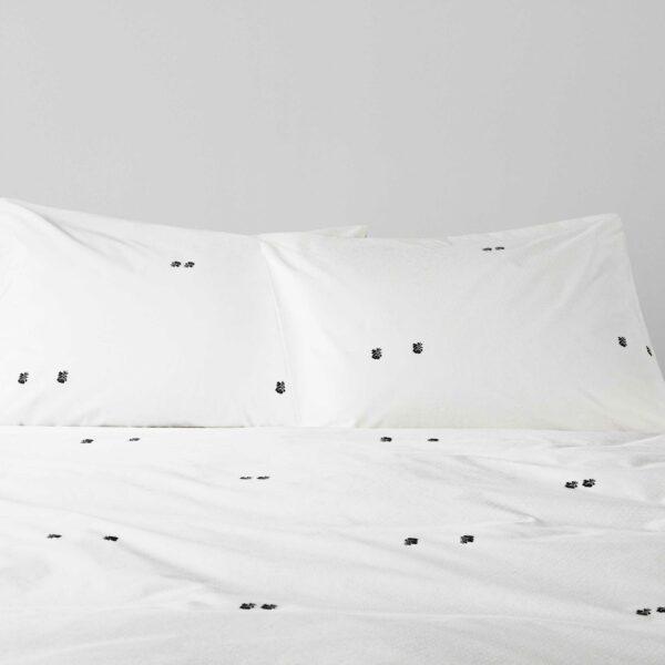 Peek At Raf Simons' New Bedding For Calvin Klein