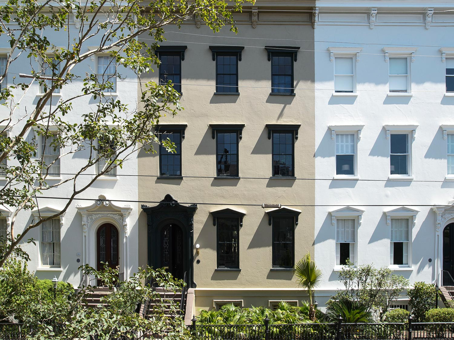 Workstead Redesigns A Historic Charleston Home