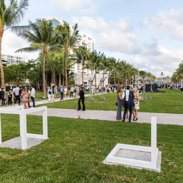12 Items For Your Art Basel, Miami Art Week Itinerary