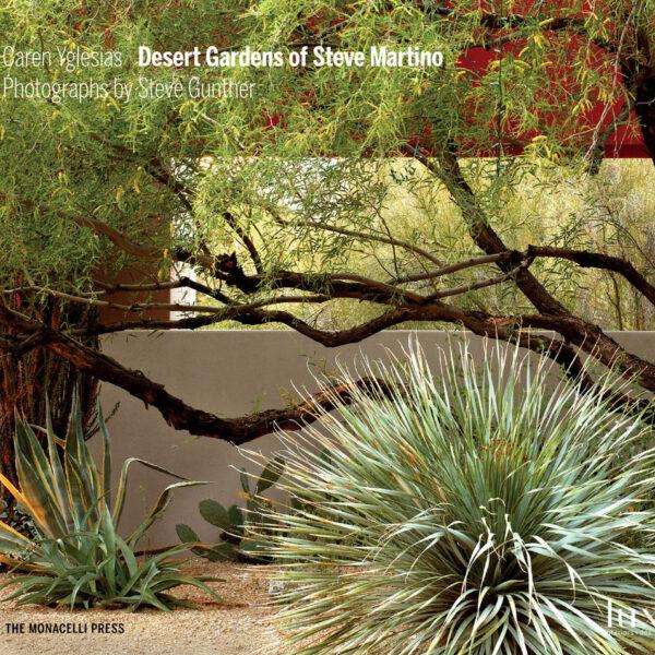 A Landscape Architect's Take On Desert Gardens