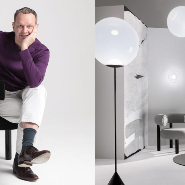 Talking Design With Industry Pro Tom Dixon