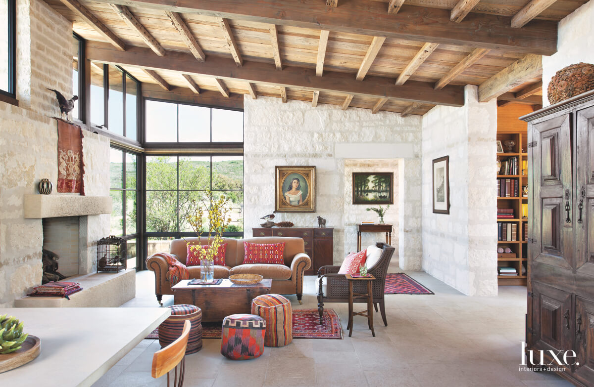 Austin + San Antonio | Luxe Interiors + Design