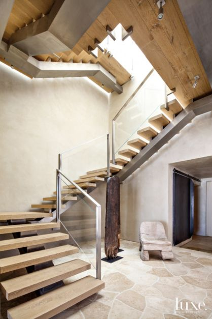 trending staircases