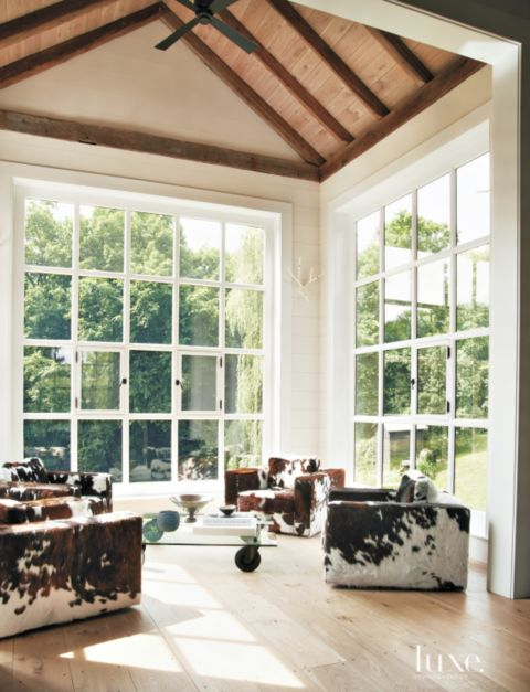 15 Bright & Airy Sunrooms To Enjoy All Year Round