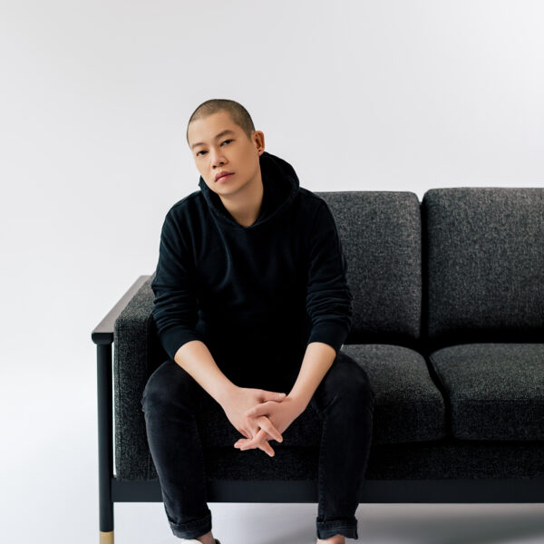 Debuting New Line, Jason Wu Predicts Custom Is The Future