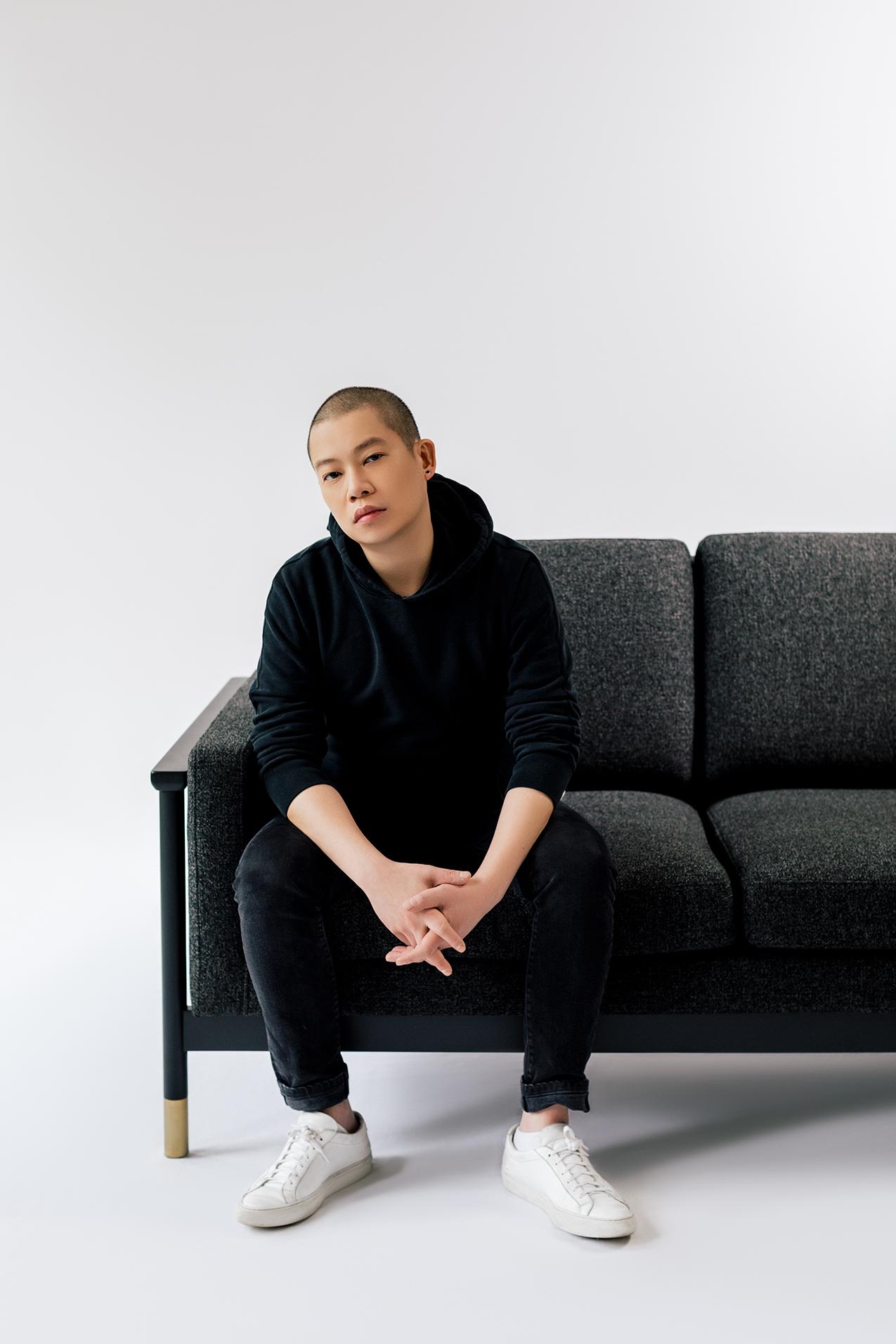 Debuting New Line, Jason Wu Predicts Custom Is The Future