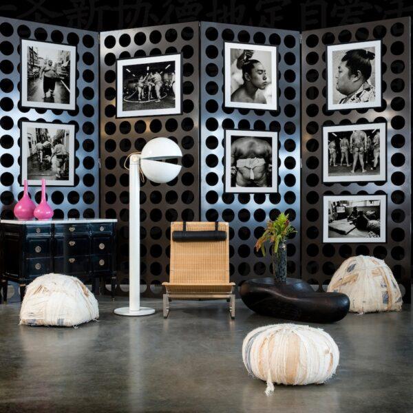 Fashion's Favorite Antiques Dealer Shows At Christie's