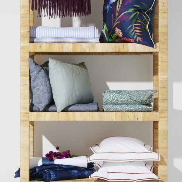 Go Under Cover With These Fine Bed Linens