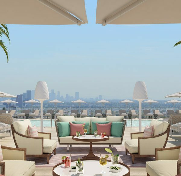 Waldorf Astoria Is Ready For Its Beverly Hills Debut