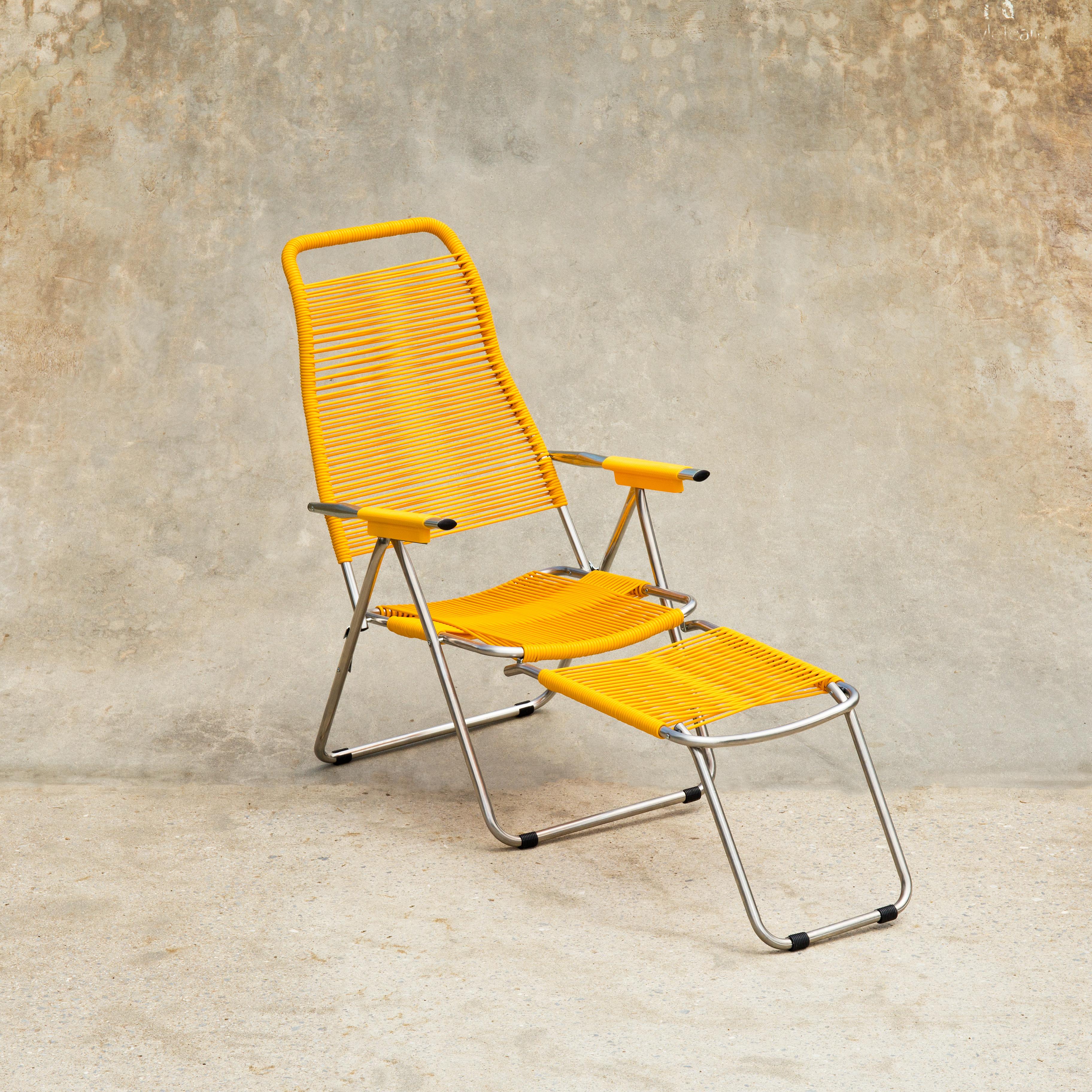 Spaghetti Outdoor Lounge Chair