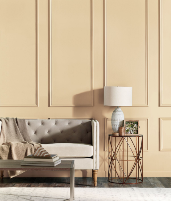 Behr's Color Of The Year 2018
