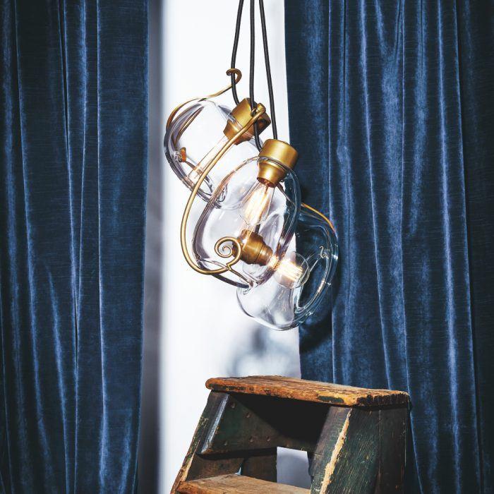 7 Designers Shine A Light On Illumination Accessories