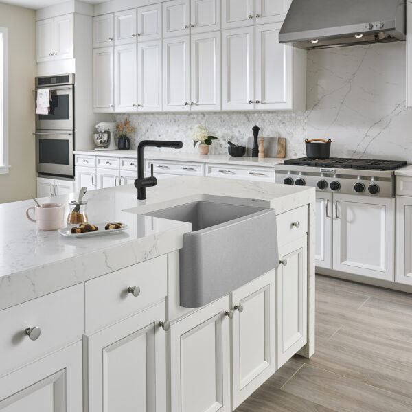 Blanco Unveils Perfect Farmhouse Sink For City Living