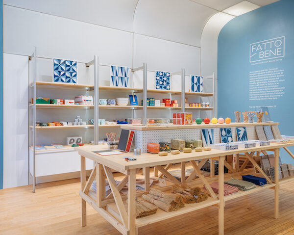 MoMA Design Store Welcomes Cool Italian Pop-Up