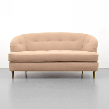 Edward Wormley Sofa 1