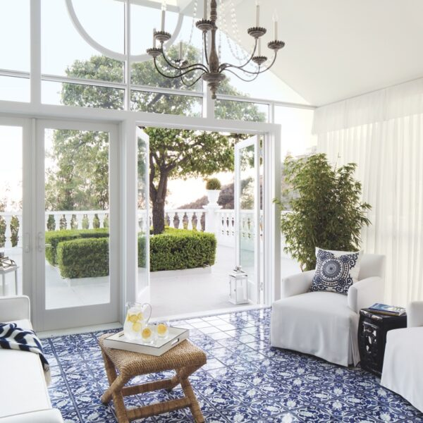 3 California Spaces Perfect For Entertaining Alfresco