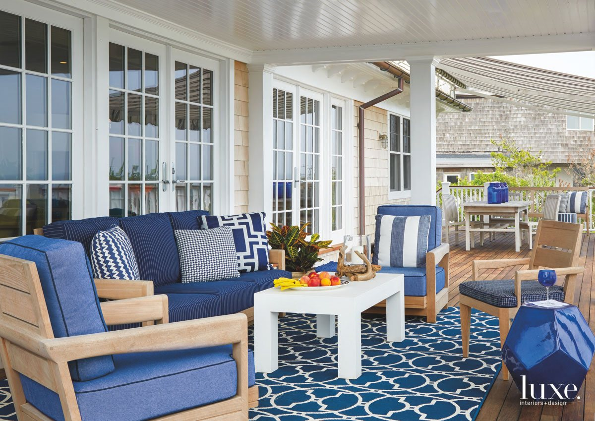 Seek Summer Haven In These Design Detailed Spaces