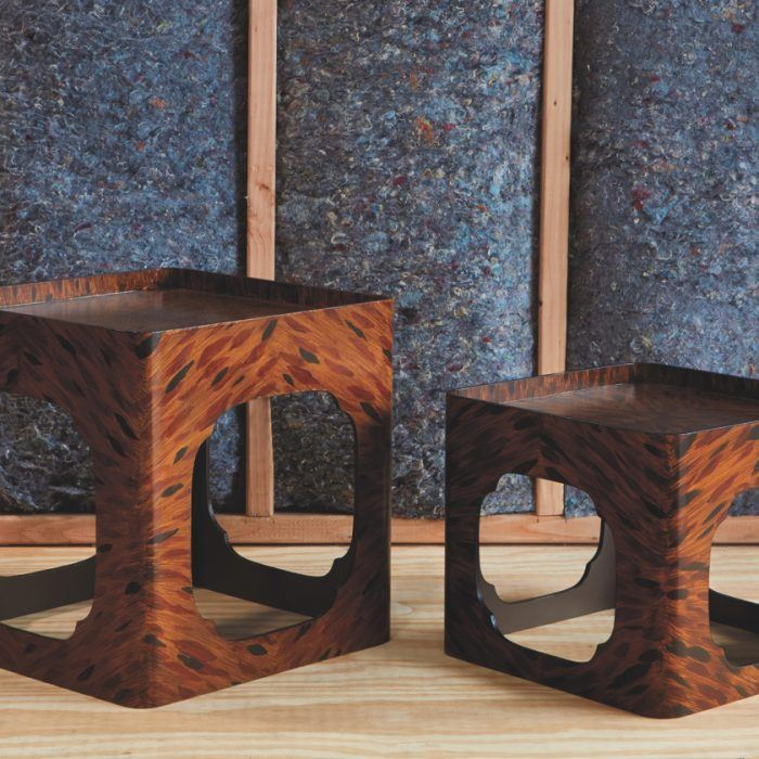 6 Masterfully Crafted End Tables And Accent Tables