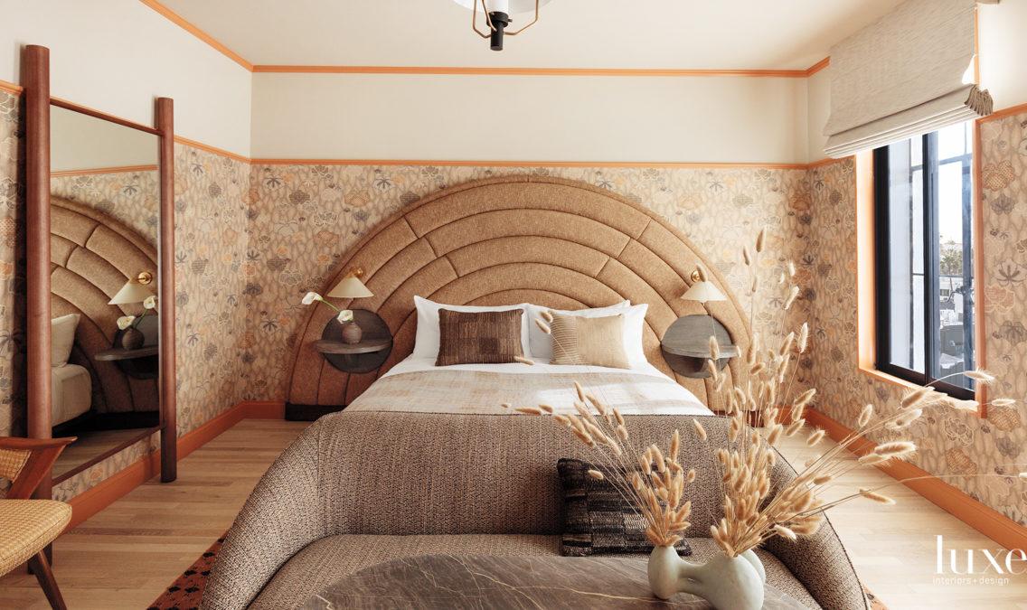 This Hotel Melds 1920s Architecture, Moorish Design
