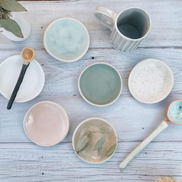 Behind A Boulder Ceramicist's Beautiful, Minimalistic Pieces