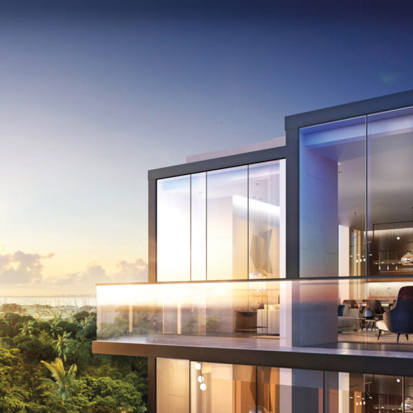 The Miami Condo Project That's Not A Sky-High Tower