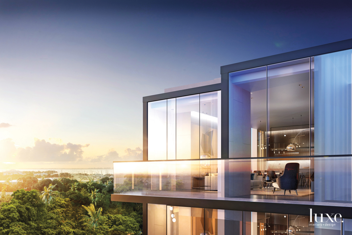 Get To Know Miami's Most Intimate Condo Project
