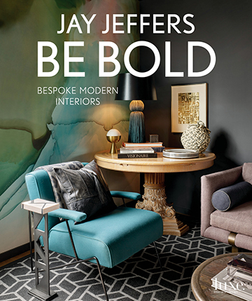 4 New Design Books With Touches Of New York