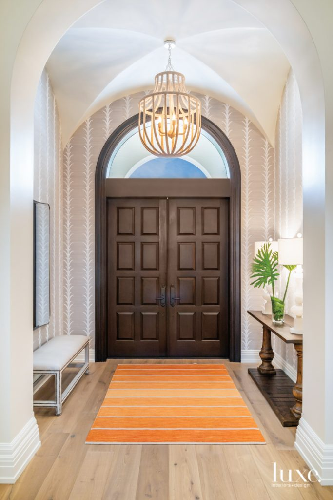 A Naples Home Transforms From...