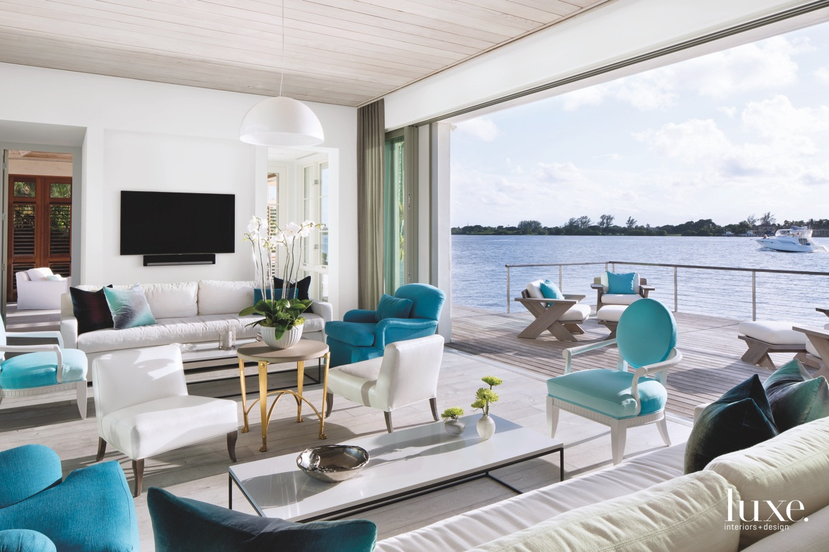 3 Florida Spaces That Bring The Outdoors In
