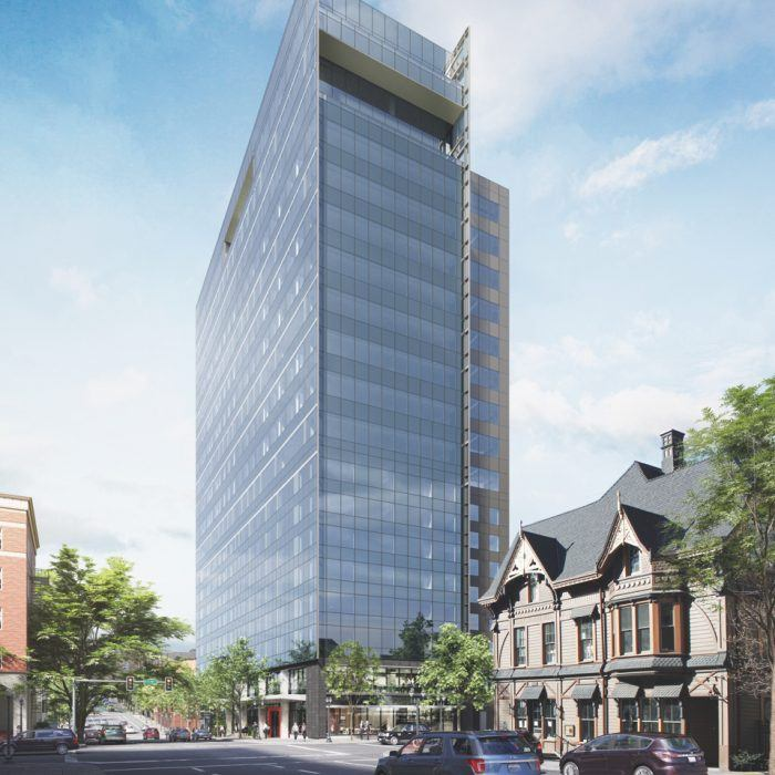 3 Pacific Northwest Projects Popping Into The Skyline