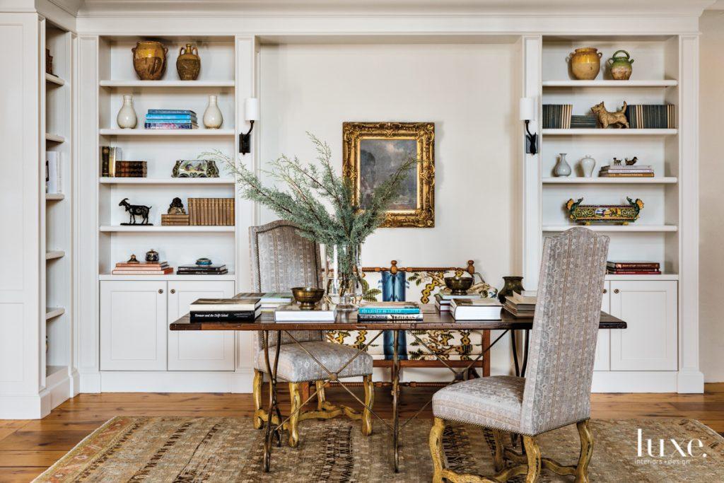 Rockwood Cabinetry's custom built-ins define...