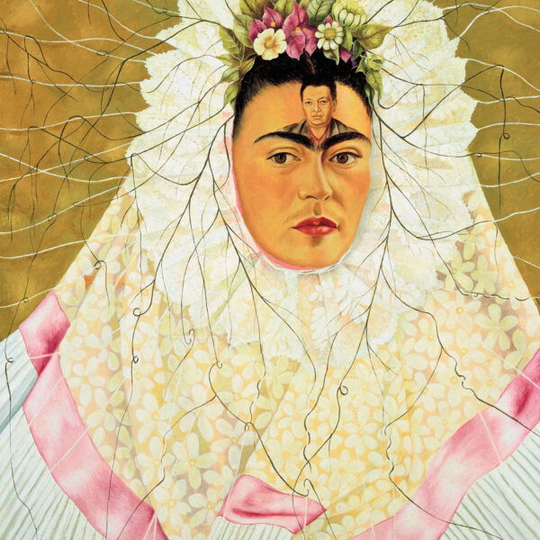 In Nashville, Dive Into The Life And Work Of Frida Kahlo