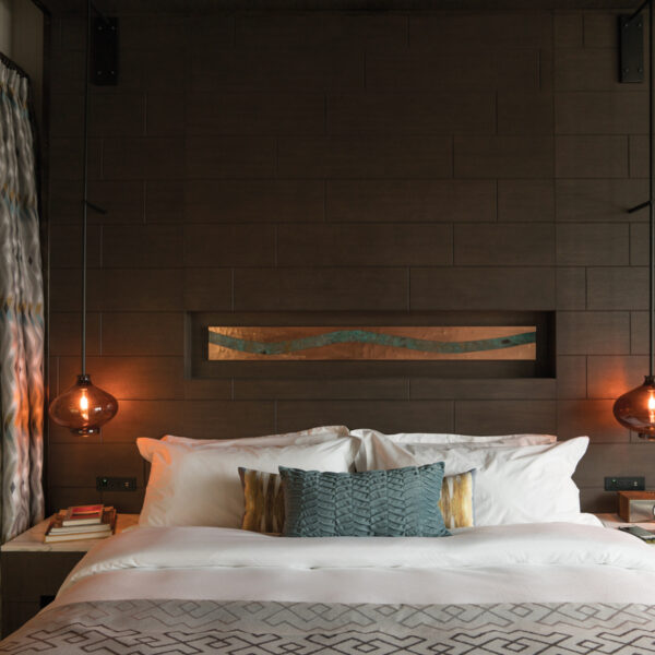 What To Expect At This New Asheville Boutique Hotel