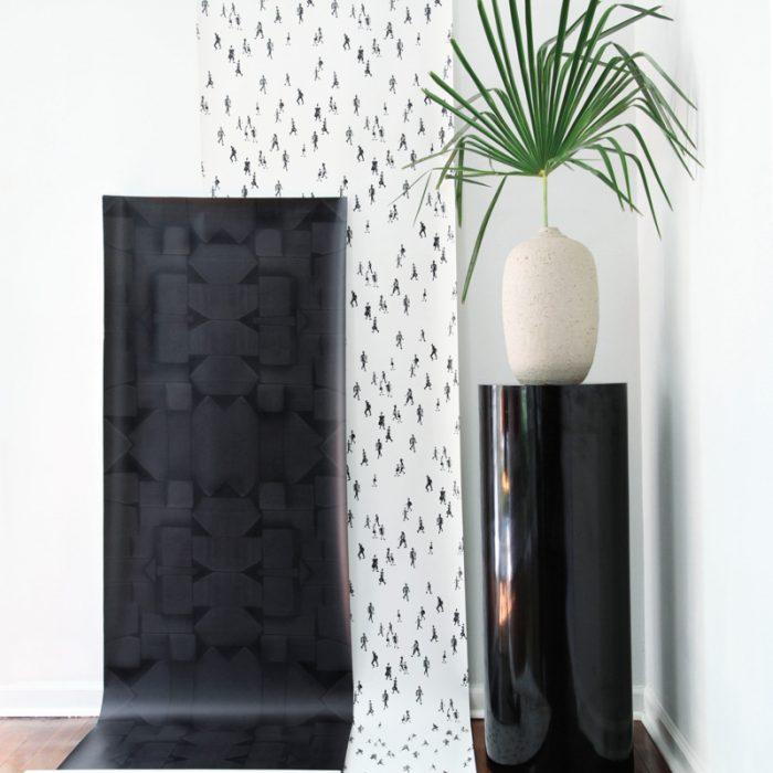 Austin's Taylor Murphy On His Wallpaper & Fabric Designs