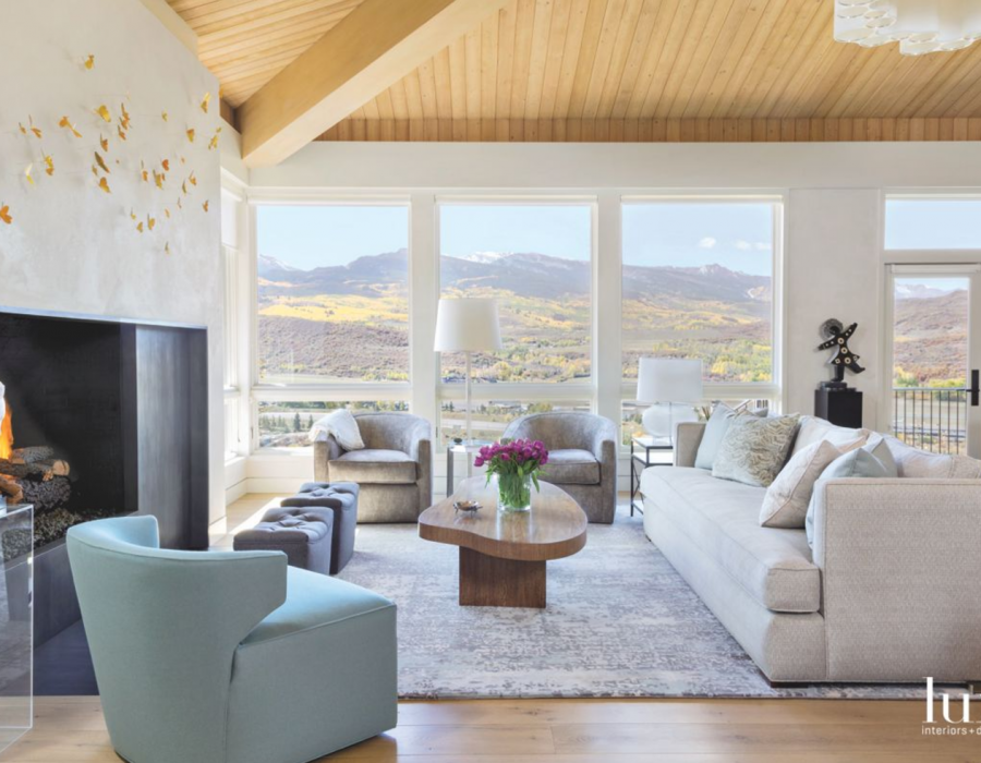 Lounge Around In These 19 Sofas