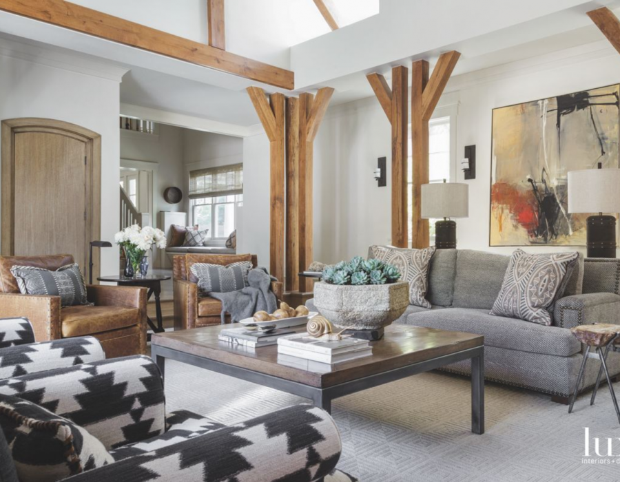 Lounge Around In These 23 Sofas