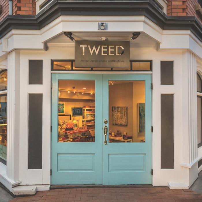 Peek Inside Telluride's Tweed Boutique