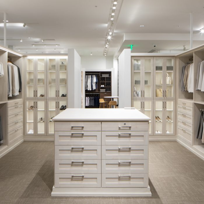 Josh Cho Photography - The Container Store