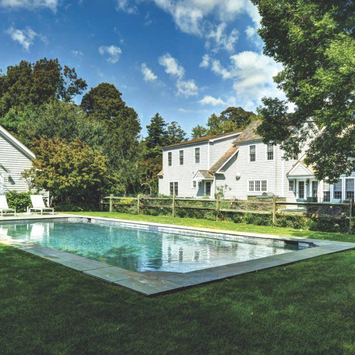 on the market- the hamptons