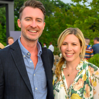 Luxe Hamptons Celebration in Bridgehampton