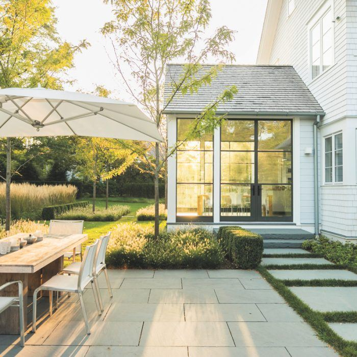How To Create The Ultimate Outdoor Getaway