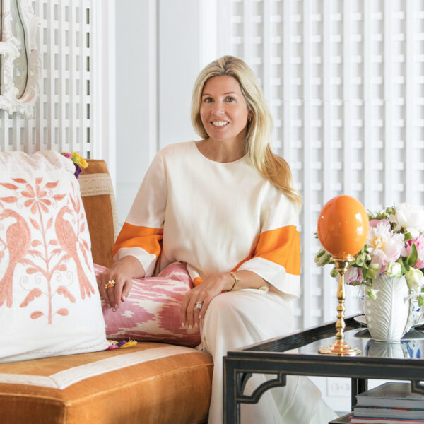 3 Fun Facts About North Shore Designer Shelley Johnstone