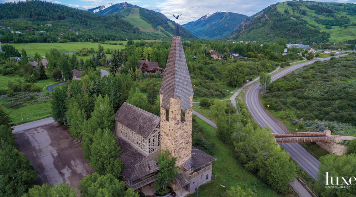Exploring This Architect's 3 Colorado Building Picks