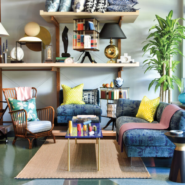 Find Worldly Artisanal Finds At This Palm Beach Boutique