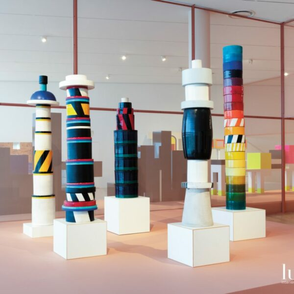 A Trailblazing Postmodernist's Work To Display In Miami