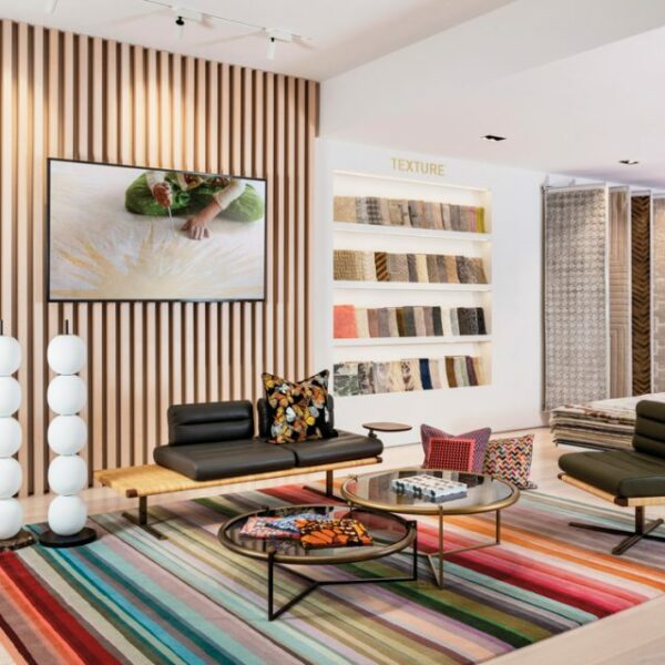 Design Finds Debut At 3 New South Florida Showrooms